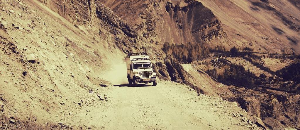 Jeep fix