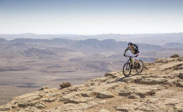 desert bike photo