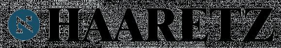 Logo Haaretz