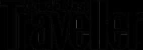 Logo Condé Nast Traveller