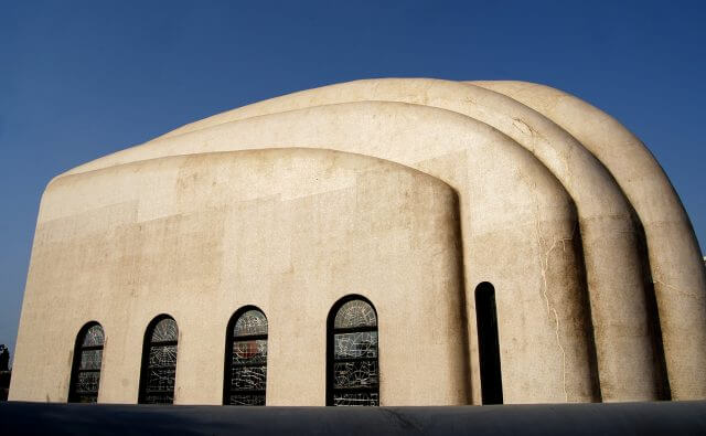 Architecture Bauhaus Tel Aviv