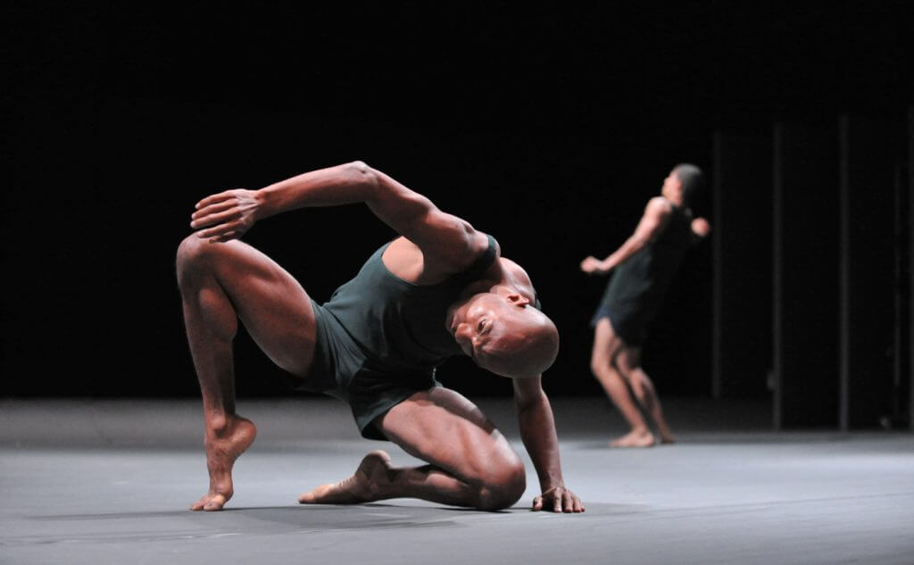 Bathsheva dance company