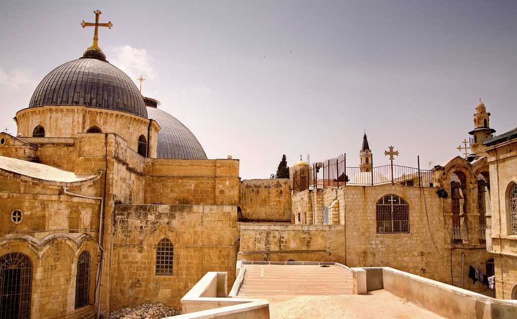 Christian Heritage Tours Holy Land Tours In Israel