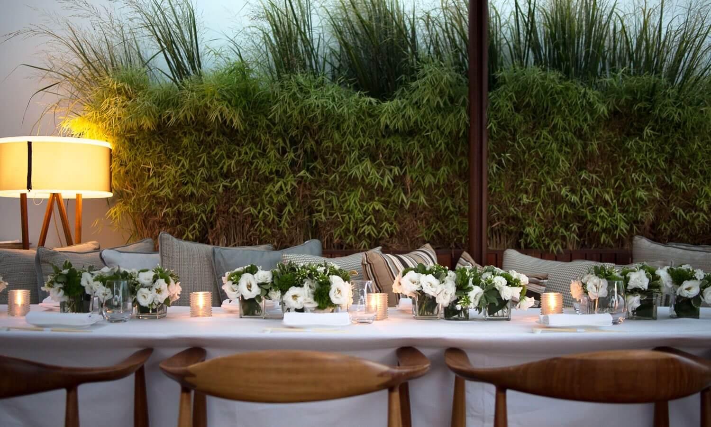 Restaurant concierge & exclusive private meals