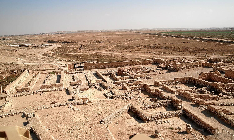 Historical Desert Tours