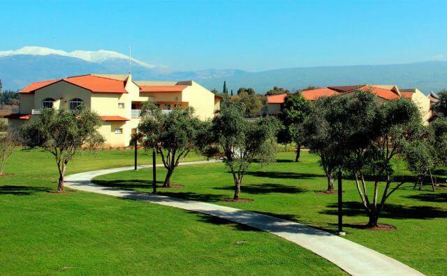 Kfar Blum