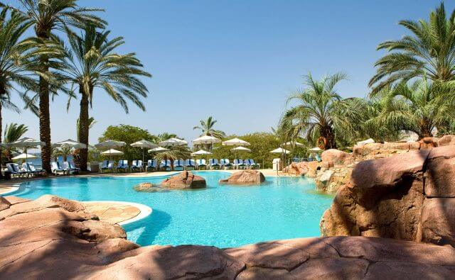 The Royal Beach Eilat