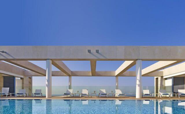 The Ritz Carlton, Herzliya