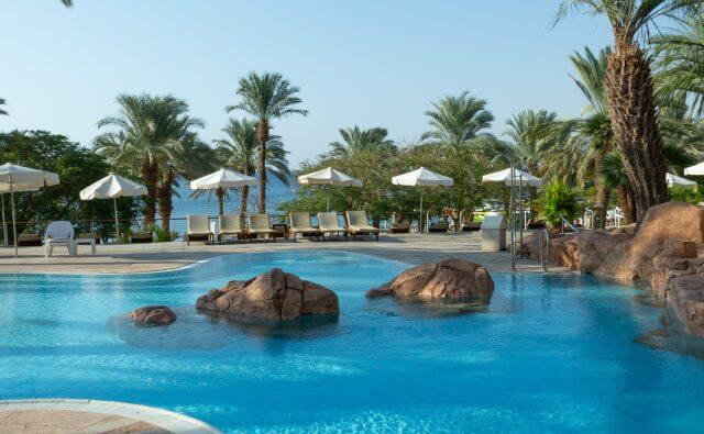royal eilat
