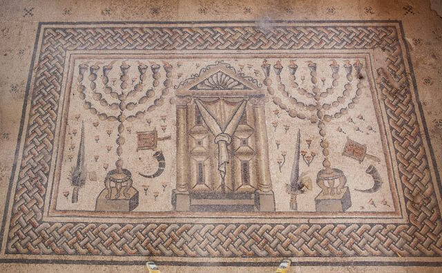 Jewish Heritage sites