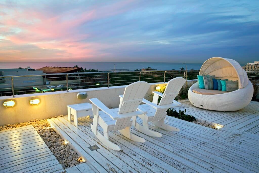 Shalom & Relax Hotel