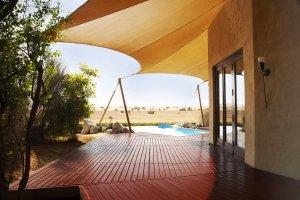 Al Maha Desert Camp