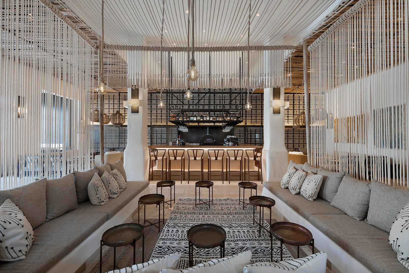 Kedma Hotel Lobby